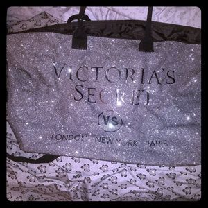 Victoria's Secret Overnight Tote
